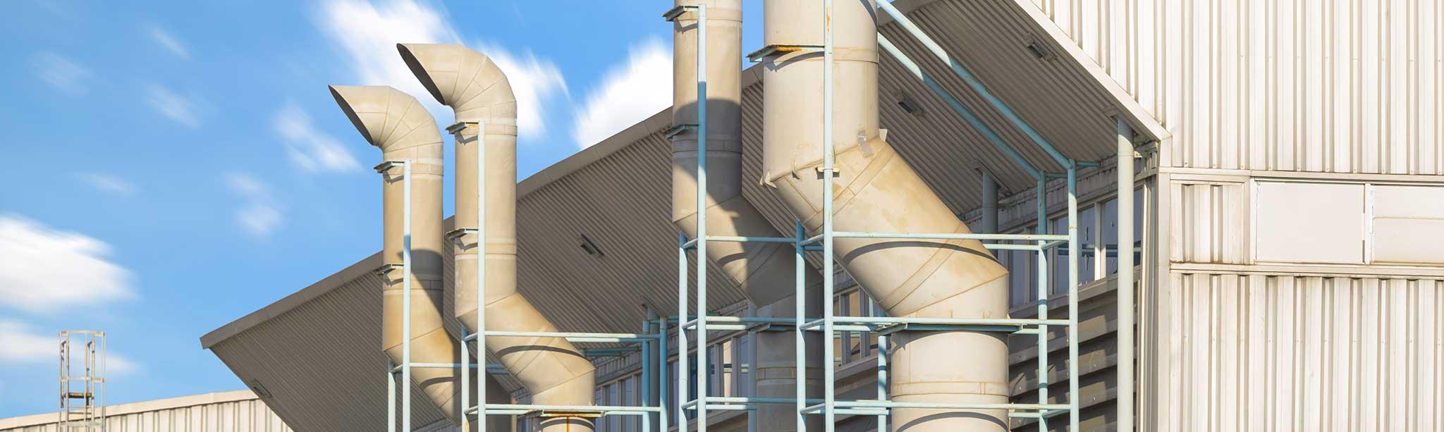 Emission Monitoring Header Image