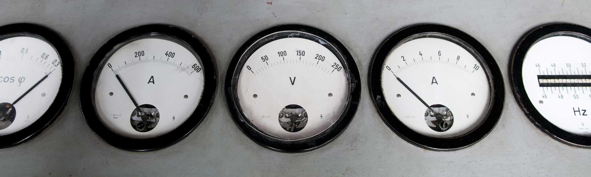 Power Generation Header Image