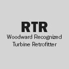 RTR Woodward Recognized Turbine Retrofitter